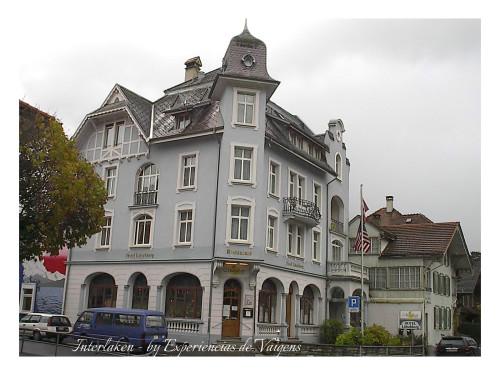 experiencias-de-viagens-Interlaken-igreja