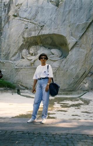 experiencias-de-viagens-lucerne-monumento-a-lion