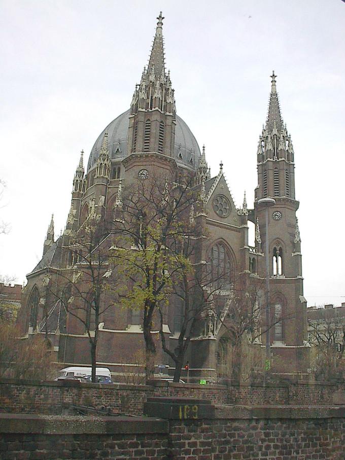 experiencias-de-viagens-viena-catedral