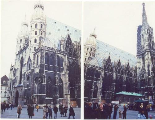 experiencias-de-viagens-vienna-austria-catedral-de-santo-estevão