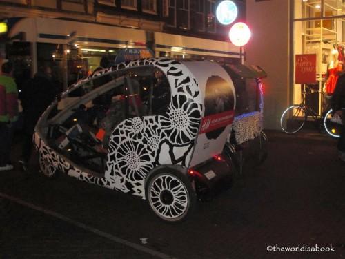experiencias-de-viagens-amesterdam-bike-taxi
