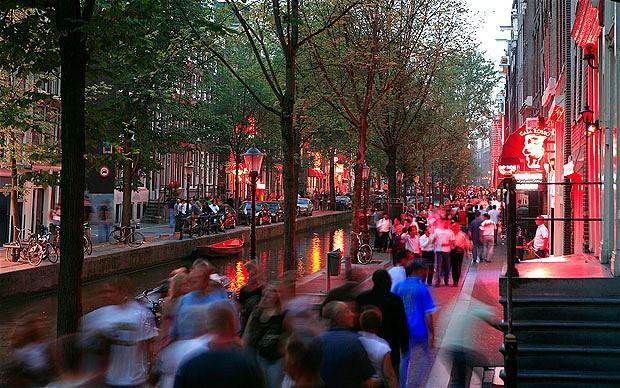 experiencias-de-viagens-amsterdam-red-light-district