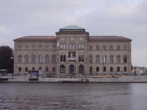 experiencias-de-viagens-estocolmo-museu-nacional