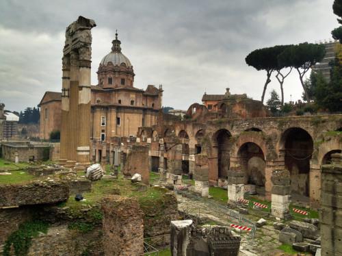 experiencias-de-viagens-roma-antiga