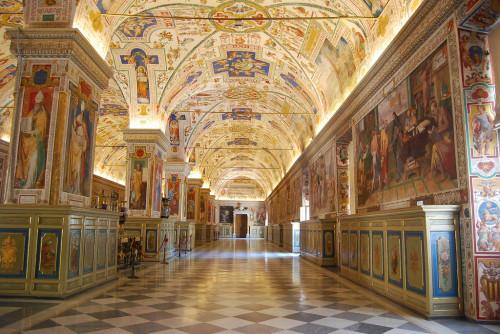 experiencias-de-viagens-roma-museu-do-vaticano