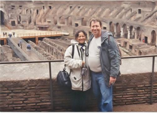 experiencias-de-viagens-rome-coliseu