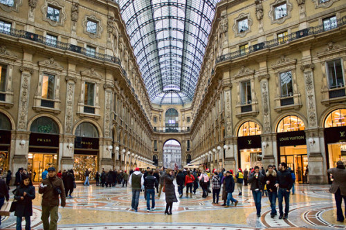 experiencias-de-viagens-milao-italia-galleria-vittorio-emanuele-inside