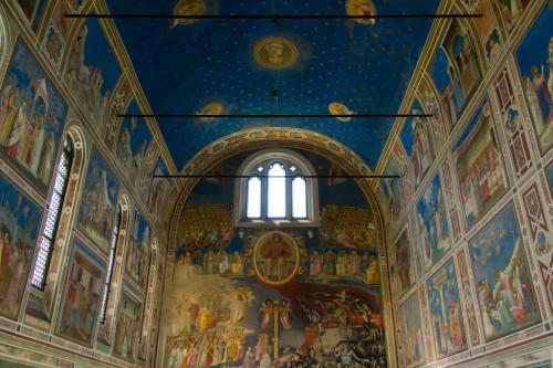 experiencias-de-viagens-padua-cappella-degli-scrovegni
