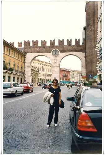 experiencias-de-viagens-verona-italia-muralha
