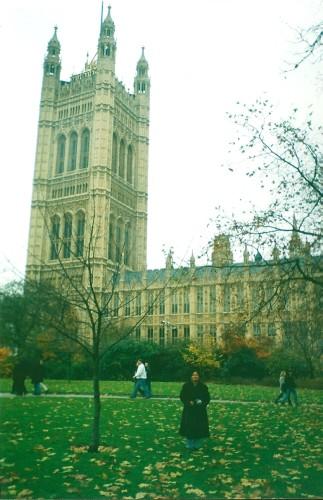 experiencias-de-viagens-london-parlament