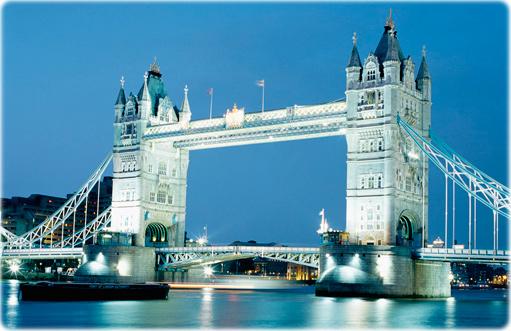 experiencias-de-viagens-london-tower bridge