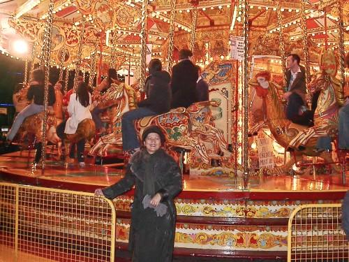 experiencias-de-viagens-londres-Piccadilly Circus