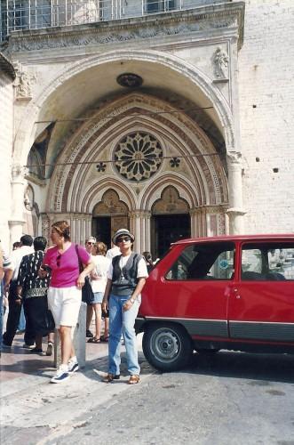 experiencias-de-viagens-assis-basilica-santa-clara