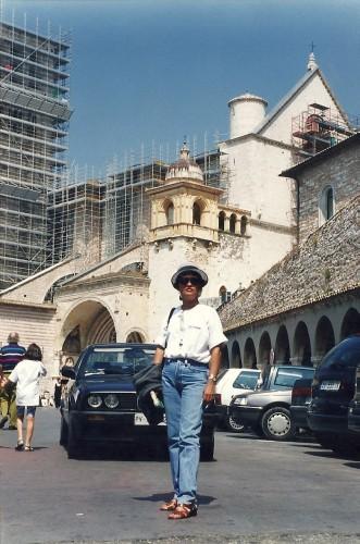 experiencias-de-viagens-assis-basilica-sao-francisco