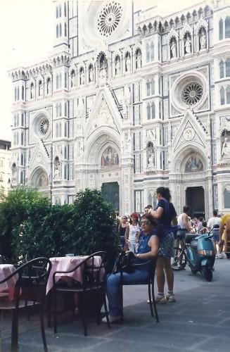 experiencias-de-viagens-florenca-Piazza-Santa-Croce