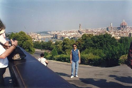 experiencias-de-viagens-florenca-italia-Basílica-di-Santa-Maria-del-Fiore
