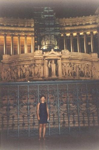 experiencias-de-viagens-roma-a-noite-monumentos
