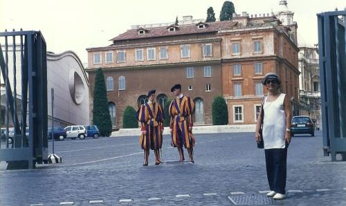 experiencias-de-viagens-roma-guardas-do-vaticano