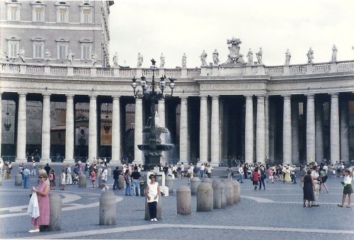 experiencias-de-viagens-roma-praca-sao-pedro-vaticano