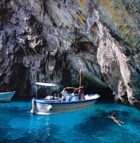 experiencias-de-viagens-capri-gruta-azul-italia
