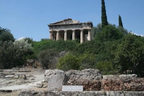 experiencias-de-viagens-atenas-grecia-Templo-de-Hefesto