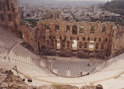 experiencias-de-viagens-atenas-grecia-teatro-de-Herodion