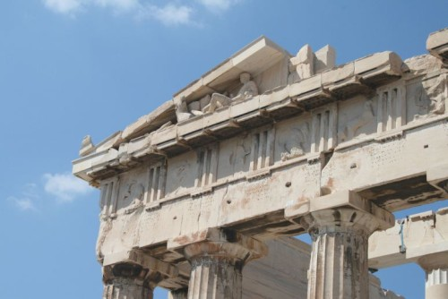 experiencias-de-viagens-athens-greek-Parthenon