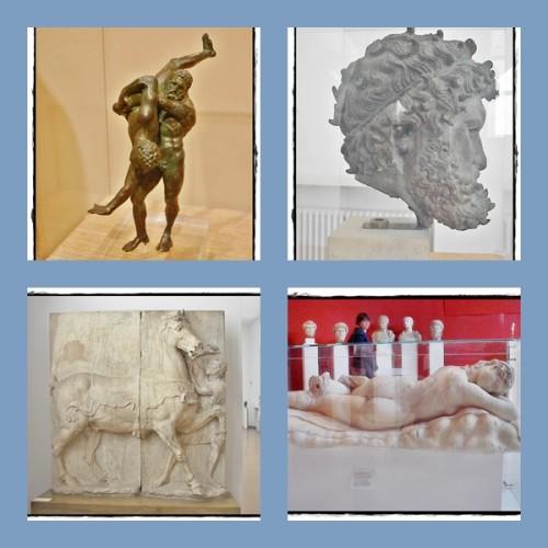 experiencias-de-viagens-athens-greek-museu arquelogico
