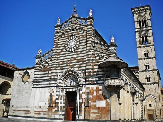 experiencias-de-viagens-tuscany-prato-cathedral