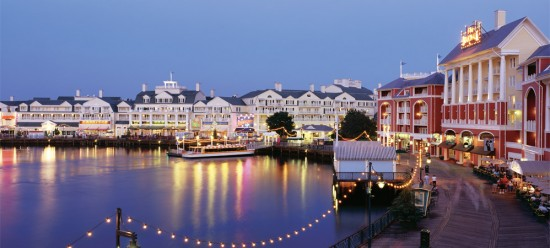 experiencias-de-viagens-disney-boardwalk