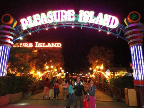 experiencias-de-viagens-downtown-disney-pleasure-island