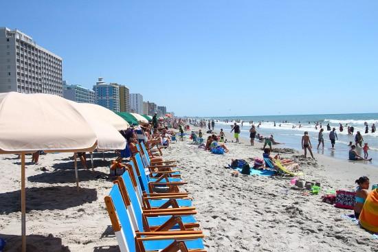 experiencias-de-viagens-carolina-do-sul-myrtle-beach-praia
