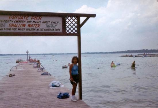 experiencias-de-viagens-north-carolina-white-lake-pier