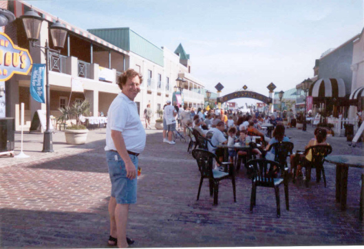 experiencias-de-viagens-south-carolina-myrtle-beach-amusement