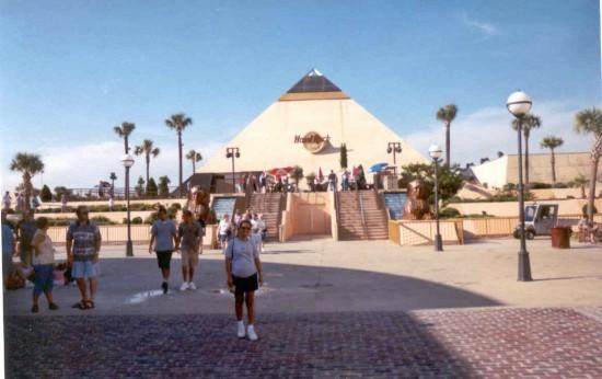 experiencias-de-viagens-south-carolina-myrtle-beach-hard-rock-cafe