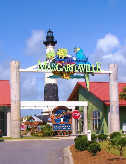 experiencias-de-viagens-south-carolina-myrtle-beach-margaritaville