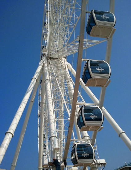 experiencias-de-viagens-south-carolina-myrtle-beach-skywheel-amusement