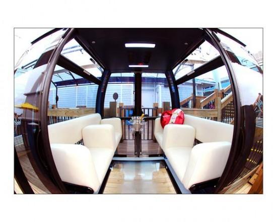 experiencias-de-viagens-south-carolina-myrtle-beach-skywheel-vip-gondola