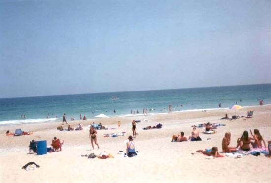 experiencias-de-viagens-willmington-praia