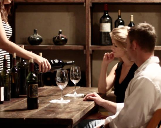experiencias-de-viagens-williamsburg-winery-taste