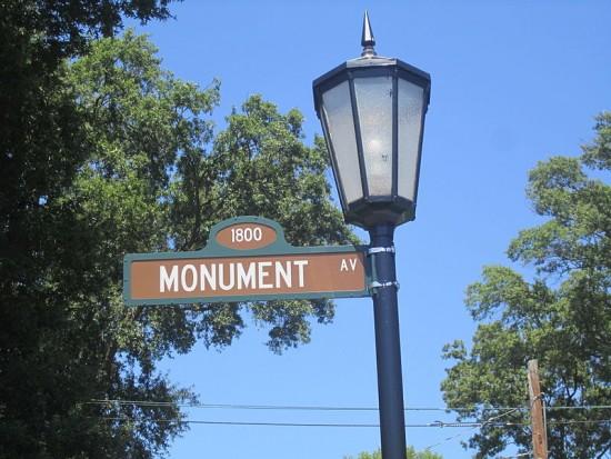 experiencias-de-viagens-richmond-avenue-sign