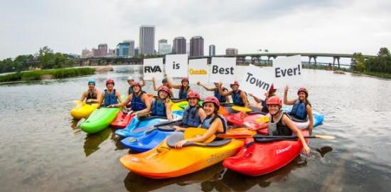 experiencias-de-viagens-richmond-kayakers