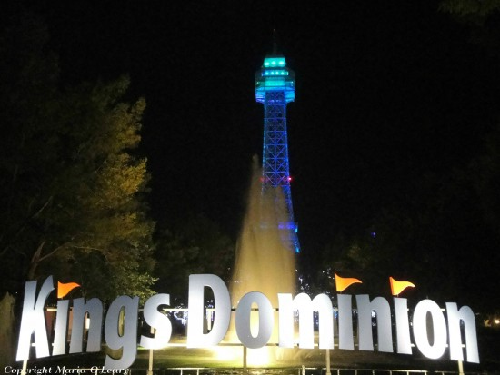 experiencias-de-viagens-kings-dominion