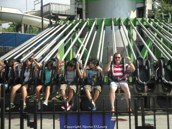 experiencias-de-viagens-kings-dominion-drop-tower