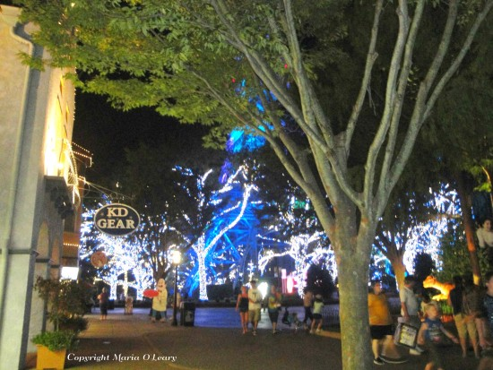 experiencias-de-viagens-kings-dominion-street