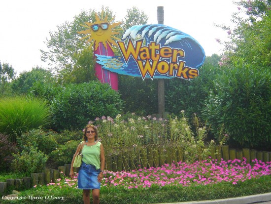 experiencias-de-viagens-kings-dominion-water-works