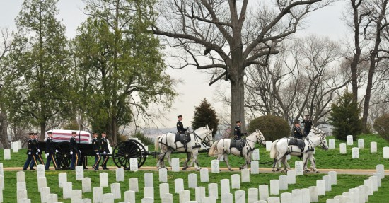 experiencias-de-viagens-washington-dc-arlington-national-cemetery