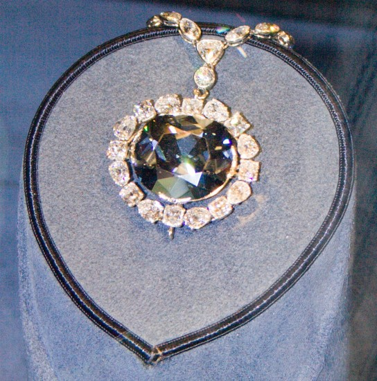 experiencias-de-viagens-washington-dc-hope-diamond