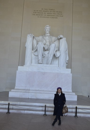 experiencias-de-viagens-washington-dc-lincoln-memorial