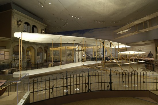 experiencias-de-viagens-washington-dc-wright-flyer